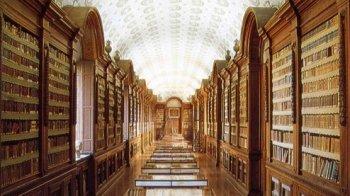 Biblioteca-Palatina