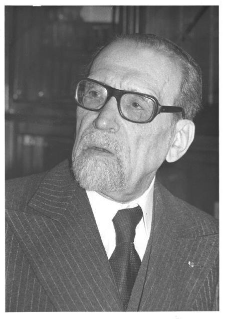 Grand-Rabbin, 1979